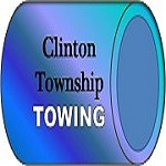 Clinton Twp Towing Icon