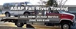 ASAP Towing Service of Fall River Icon