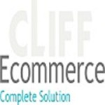 Cliff Ecommerce Icon