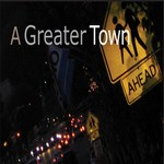 AGreaterTown.com Icon