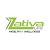 Zativa Life Health & Wellness | IV Vitamin Therapy Icon