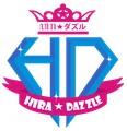 Hira Dazzle Icon