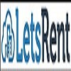 Lets Rent Icon