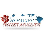 Hawaii Pacific Property Management Icon