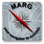 Marg Online Icon
