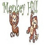 Monkey Hill Icon