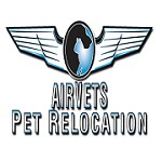 AirVets Pet Relocation Icon
