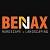 Benax Hardscape & Landscape Icon