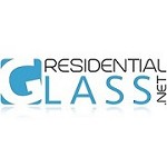 Residential Glass Icon