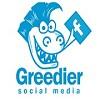 Greedier Social Media Icon