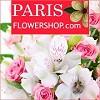 Parisflowershop  Icon
