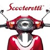 Scooteretti Icon