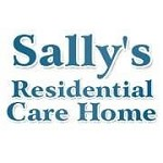 Sally's Residential Care Home Icon