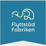 Flyttstädfabriken Icon
