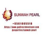 Sunwah Pearl Icon