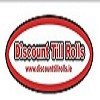 Discount Till Rolls Ltd Icon