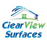 Clear View Surfaces Icon