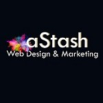 aStash Web Design & Marketing Icon