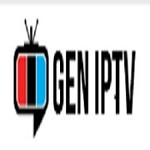 GenIPTV Icon