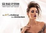 Makeup Studio Training Center Icon