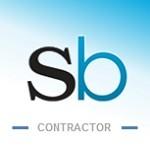 Electrician Contractor Icon
