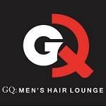 GQ Men's Hair Lounge Icon