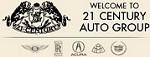 21st Century Auto Group Icon