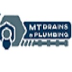MT Drains & Plumbing Company Barrie Icon