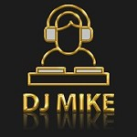 DJ Mike Icon