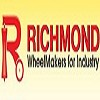 Richmond Wheel and Castor Co Icon