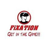Fixation VR Icon