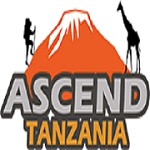 Ascend Tanzania Icon