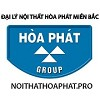 Noi that Hoa Phat Pro Icon