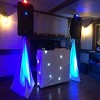Mobile Disco Mobile DJ and Wedding DJ Hire  Icon