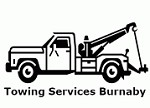 Towing Burnaby Icon
