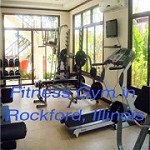 Fitness Gym in Rockford, Illinois