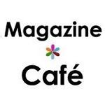 Magazine Cafe Store Icon