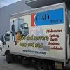 Dandenong Removalists Icon