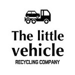 The Little Vehicle Recycling Company Icon