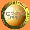 Crockman Treats Icon