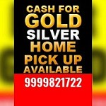 Cash For Gold Icon