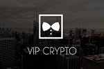 Vip Crypto Hedge Fund Icon