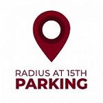Radius At 15th Parking Icon