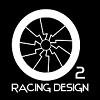 O2 Racing Design Icon
