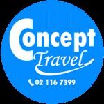 The Concept Travel Co., Ltd. Icon