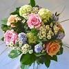 Flower delivery Munich - Store, Le langage des fleurs, Munich Icon