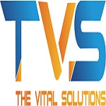 The Vital Solutions Icon
