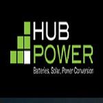 Hub Power Icon