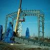 Prestige Steel Buildings Erectors Icon