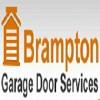 Garage Door Brampton Icon